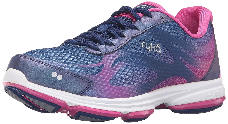 bluee Pink Ryka Women's Devotion Plus 2 Walking shoes