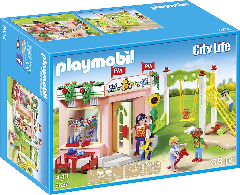 Playmobil 5634 Guardería - Juegos de construcción