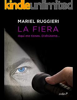 Macho Alfa eBook: Ruggieri, Mariel: Amazon.es: Tienda Kindle