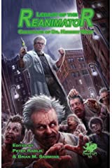 Legacy of the Reanimator Paperback