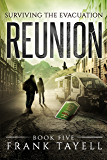 Surviving The Evacuation, Book 5: Reunion (English Edition)