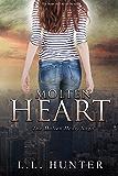 Molten Heart (Molten Heart Saga Book 1)