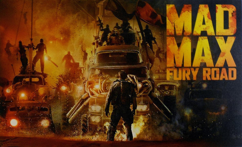 Amazon.co.jp: Mad Max Fury Ro...