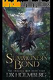Summoner's Bond (The Endless War Book 4)