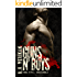 Guns n' Boys: Chokehold (Book 5) (gay dark mafia romance)