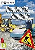 Roadworks Simulator (PC CD)