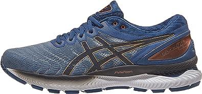 ASICS - Zapatillas para correr Gel-Nimbus 22 para hombre