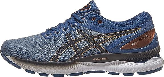 4. ASICS Men's Gel-Nimbus 22 Running Shoes