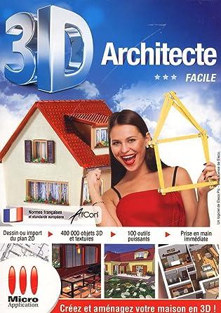 Superb 3D Architecte Facile 14