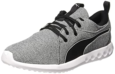 Puma Men s Carson 2 Nautical Black White and Running Shoes-6 UK India ( a710d8277