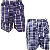 Shorts de pyjama (lot de 2) - Homme