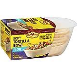 Old El Paso Soft Tortilla Bowl, Flour, 64 Tortilla Bowls
