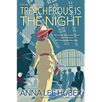 Treacherous Is the Night (A Verity Kent Mystery Book 2)