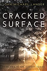 Cracked Surface (Surface Series Book 2) Kindle Edition