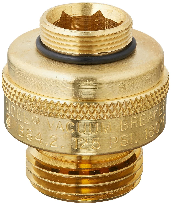 Brass Woodford 34HF-BR Vacuum Breaker