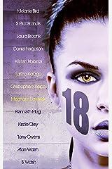 18 Kindle Edition