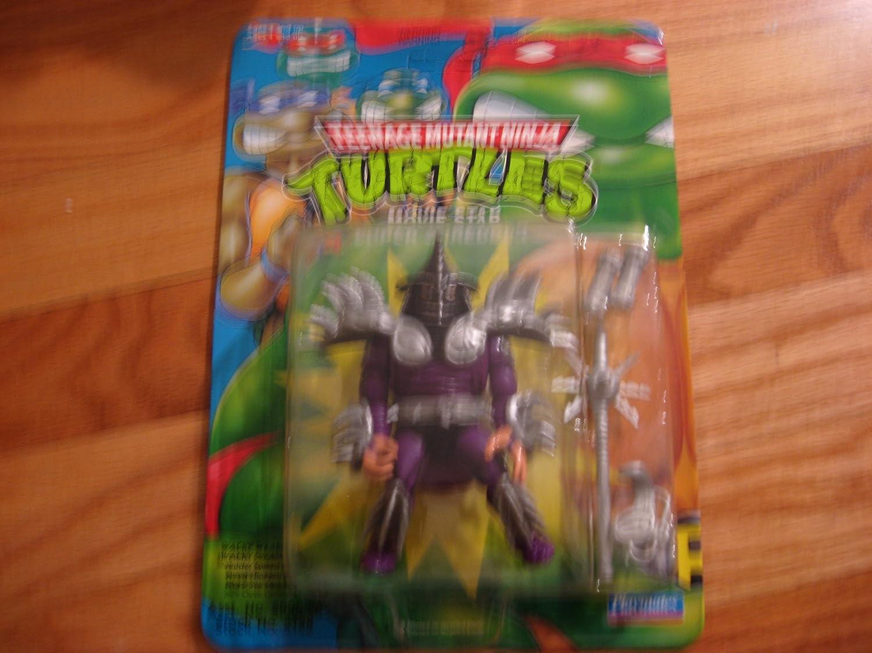 Teenage Mutant Ninja Turtles Super Shredder Moc