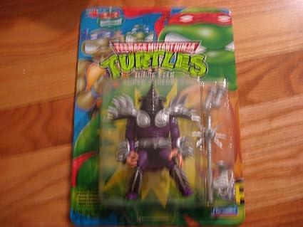 Amazon.com: Teenage Mutant Ninja Turtles Super Shredder MOC ...