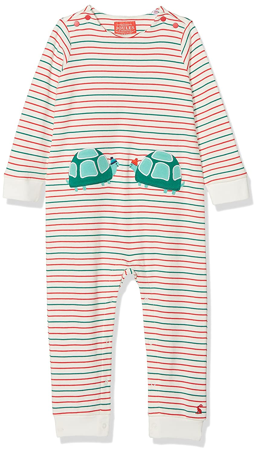 Joules Baby Boys Fife Footies