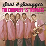 """Soul & Swagger: The complete """"5"""" Royales"""