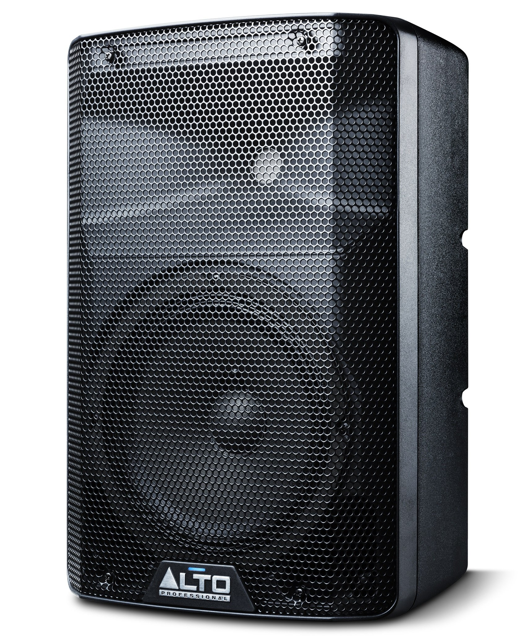 Alto Professional TX208 | 300-Watt 8-Inch 2-Way Powered Loudspeakers with Active Crossover, Performance-Driven Connectivity and Integrated Analogue Limiter by Alto Professional
