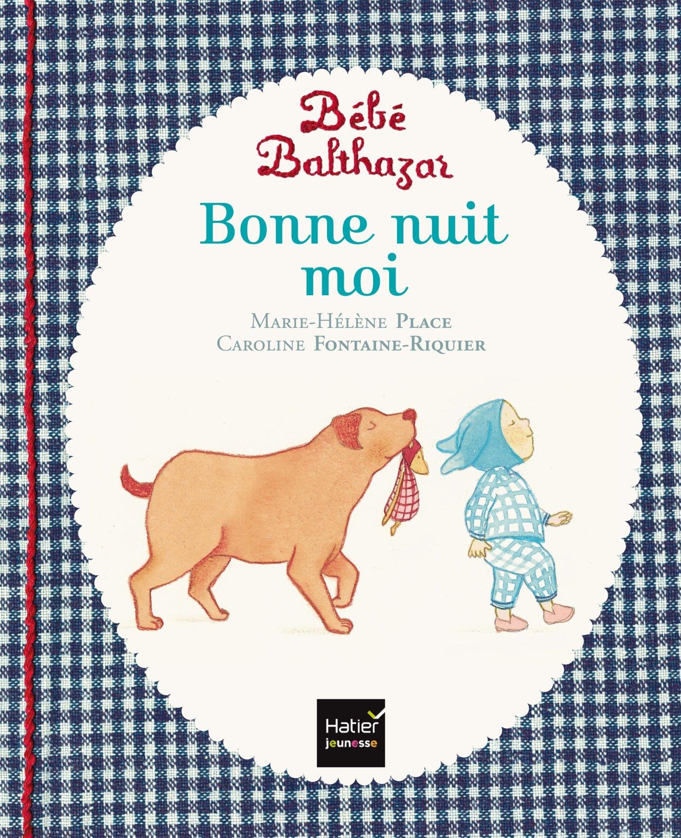Image result for bonne nuit bébé balthazar