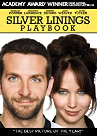 amazon com silver linings playbook bradley cooper jennifer