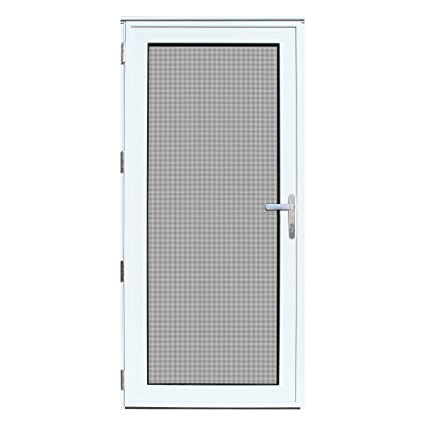 36x80 Storm Door