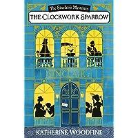 The Mystery of the Clockwork Sparrow