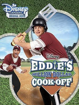 Watch Eddie's Million Dollar Cook-Off | Prime Video