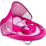 SwimWays Infant Baby Spring Float, Pink