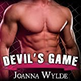 Devil's Game: Reapers Motorcycle Club, Book 3
