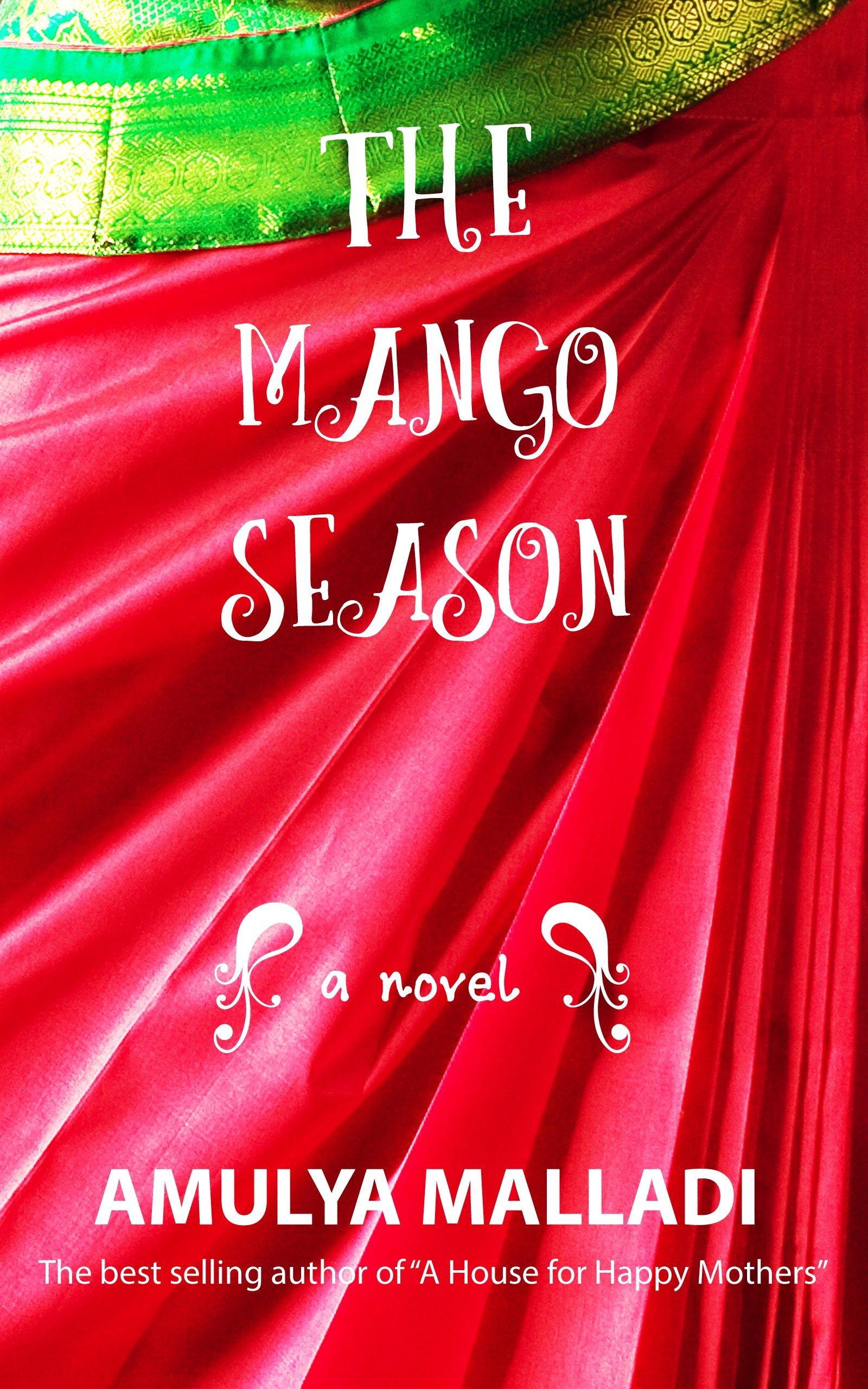 The Mango Season (English Edition)