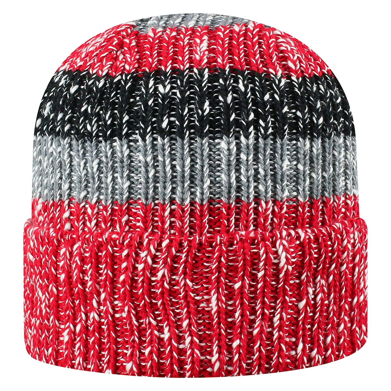 NCAA Unisex-Adults NCAA Winter Knit Hat Wonder Warm