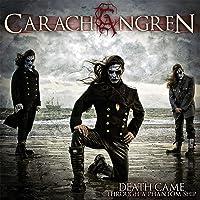 Death Came Through A Phantom Ship (Ltd/2Lp/Gold Vinyl/Gatefold)