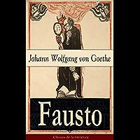 Fausto: Clásicos de la literatura (Letras Universales nº 313)