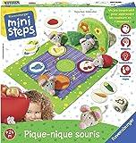 Ravensburger - Ministeps - 04715 - Pique-Nique Souris - Premier Age