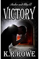 Amber and Blue II Victory Kindle Edition