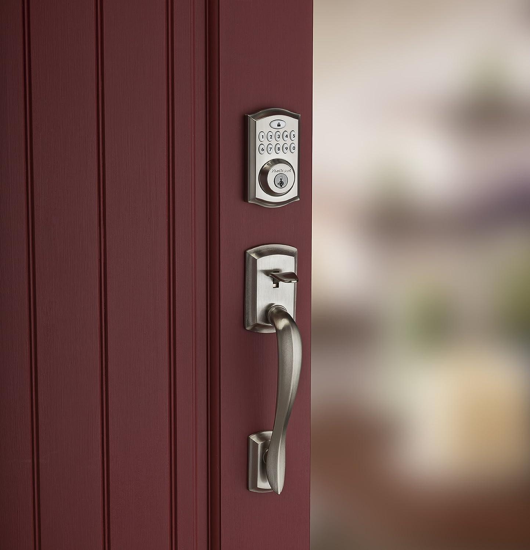 Kwikset 99130-002 SmartCode Keyless Door Lock