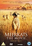 Meerkats - The Movie [DVD]