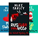 Mike Faricy's Devlin Haskell: Private Investigator 18-eBook Kindle Series