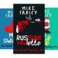 Mike Faricy's Devlin Haskell: Private Investigator 18-eBook Kindle Edition Series for Free