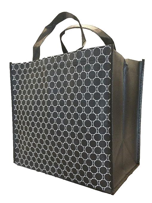 Amazon.com: Modeeni - Bolsas de la compra reutilizables ...