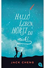 Hallo Leben, hörst du mich? (German Edition) Kindle Edition