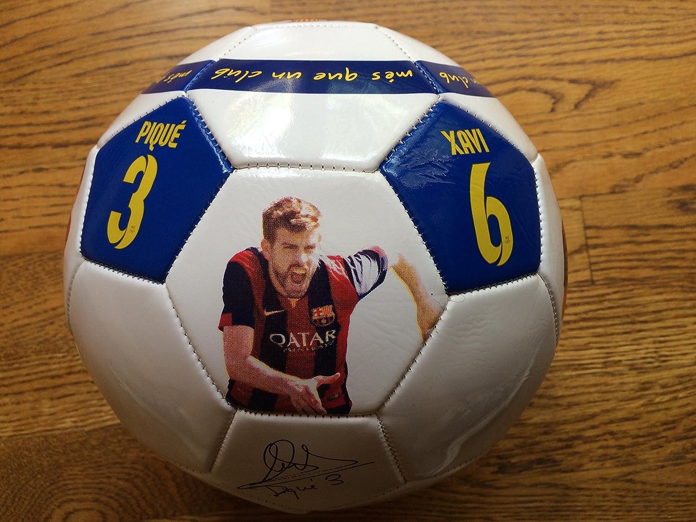 Football Training Ball Soccer Ball new thinkso 5# Soccer Barcelona Memorial Football