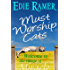 Must Worship Cats (Miracle Interrupted Book 1)