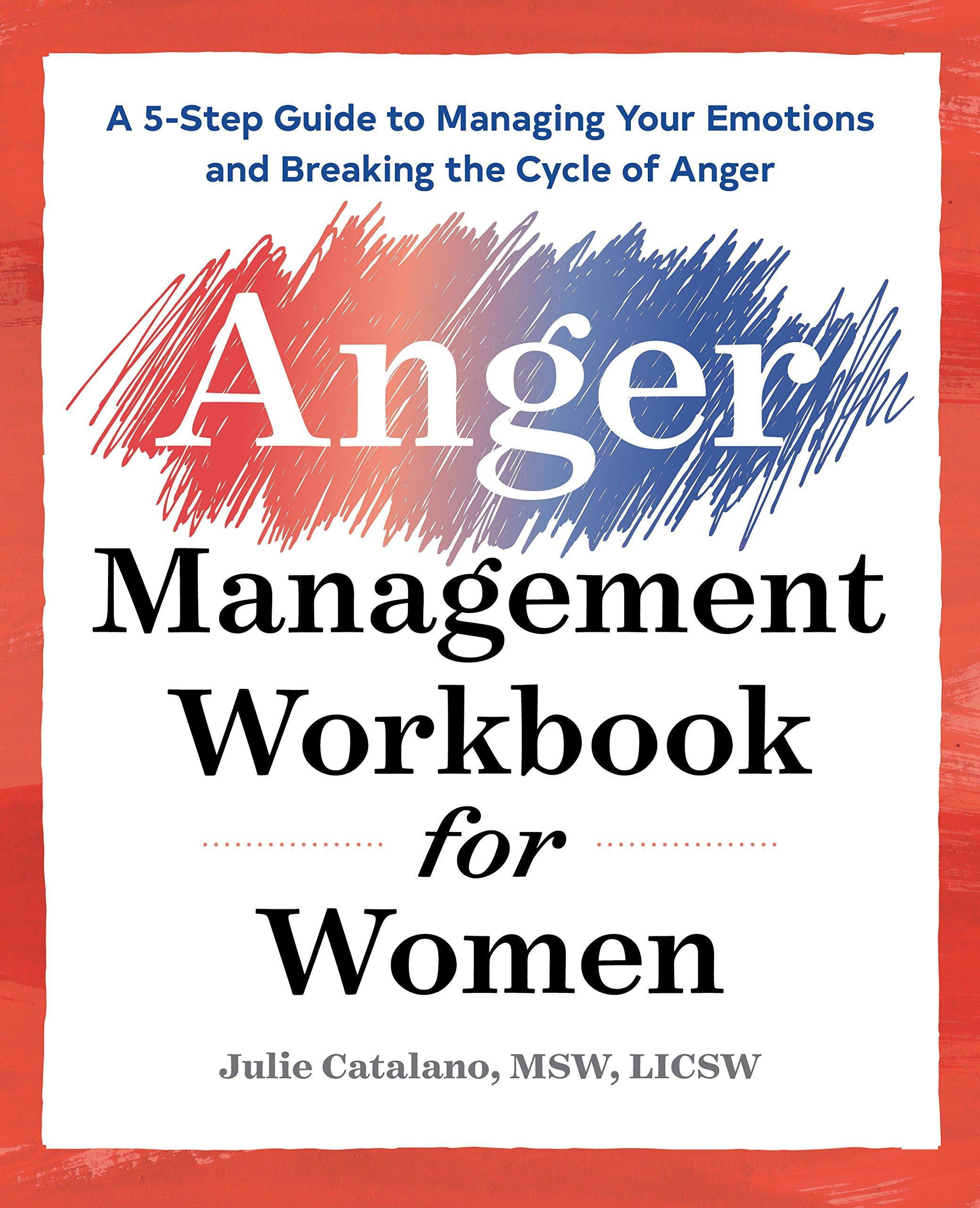 Test management printable anger Adult Anger