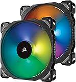 Corsair Premium Magnetic Levitation RGB LED RGB 140mm