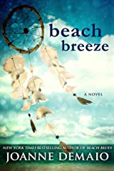 Beach Breeze (The Seaside Saga Book 4) Kindle Edition