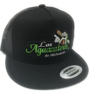 Gorra de Los Aguacateros de Michoacán. Hat. Cap.